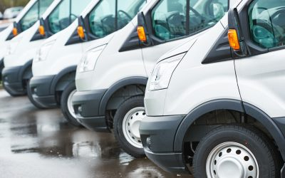 Reducing Fleet Accidents through Telematics Data